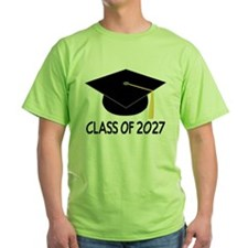 Class of 2027 school T-Shirt