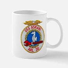 USS ASKARI Mug