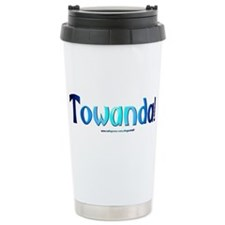 Cute Funny Travel Mug