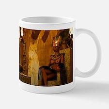 Queen Nefertitis Bust Mug