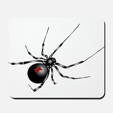 Black Widow - No Txt Mousepad
