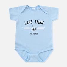 Lake Tahoe California Body Suit