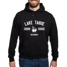 Lake Tahoe California Hoodie