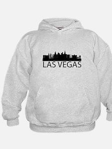 Las Vegas Silhouette Hoodie
