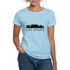 Las Vegas Silhouette T-Shirt