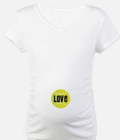 Love Tennis Shirt