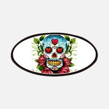 SugarSkull1 Patches