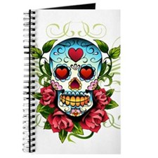 SugarSkull1 Journal