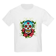 SugarSkull1 T-Shirt