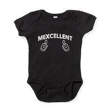 Mexcellent Baby Bodysuit