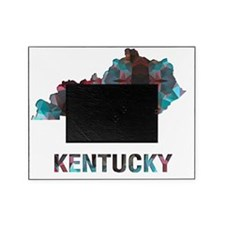 Cute Kentucky Picture Frame