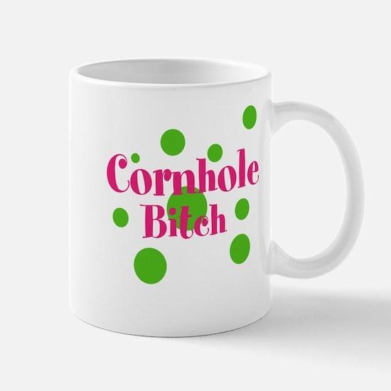 Cornhole Bitch Mug
