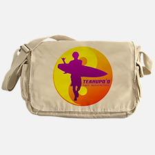 Teahupoo Messenger Bag