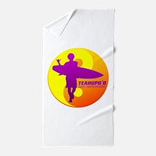 Teahupoo Beach Towel