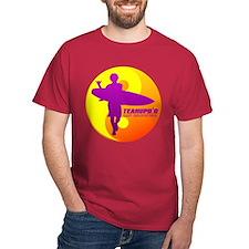 Teahupoo T-Shirt
