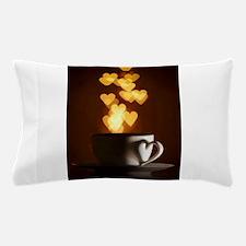 Coffee Love Pillow Case
