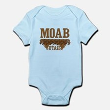 Moab Utah Dirt Body Suit