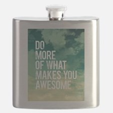 Do more Awesome Flask
