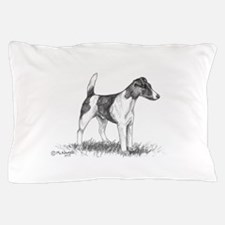 Smooth Fox Terrier Pillow Case