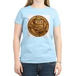 USS McGOWAN Women's Light T-Shirt