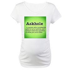ASkhole Shirt