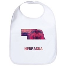 Unique Nebraska Bib