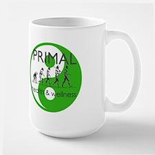 Primal Logo Mugs