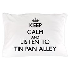 Keep calm and sing Pillow Case