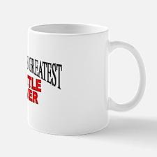 """""""The World's Greatest Shuttle Driver"""" Mug"""