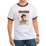 Wanted Jesse James Ringer T