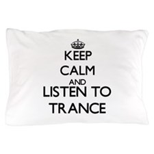 Cute Trance Pillow Case