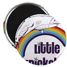 "Little Trickster - Shark o 2.25"" Magnet (100 pack)"