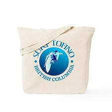 Tofino (surf) Tote Bag