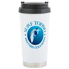 Tofino (surf) Travel Mug