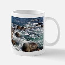 California Coast 01 Mugs
