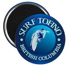 Tofino (surf) Magnets