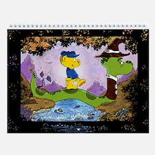 Ferald Wall Calendar