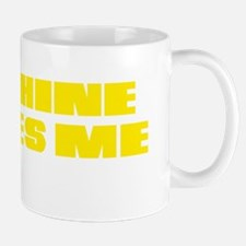 SUNSHINE HIGH Mug