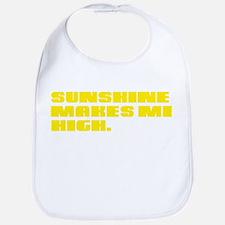 SUNSHINE HIGH Bib