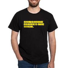 SUNSHINE HIGH T-Shirt