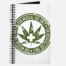 MMJ use only Journal