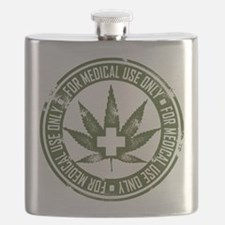 MMJ use only Flask