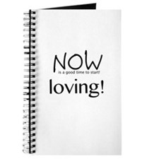 Cute Good time Journal