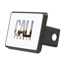 CALIfornia Hitch Cover