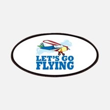 Flying Patches