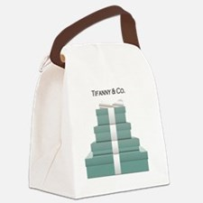 Tiffany & Co. Canvas Lunch Bag
