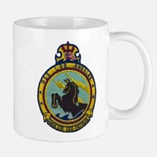 USS LOS ANGELES Mug