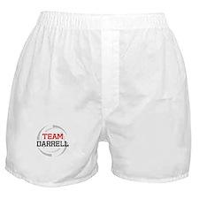 Darrell Boxer Shorts