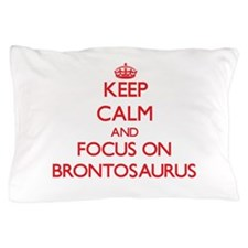 Unique Keep calm and carry on Pillow Case