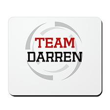 Darren Mousepad
